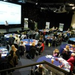 Nordic Walking UK Conference 2012