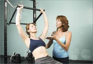 Pilates-Trainer-820967