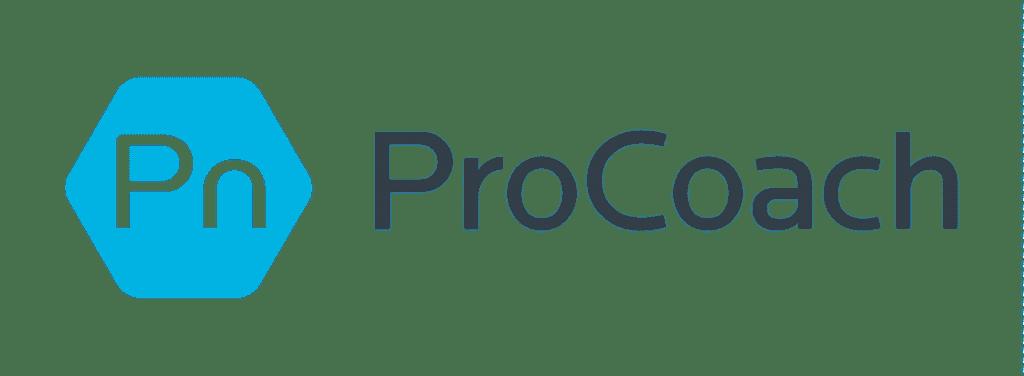 Pro coach logo