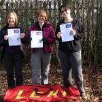 'Learn to Nordic Walk' Courses