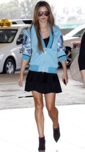 EXC: CHERYL COLE BIDS FAREWELL TO CAPE TOWN!